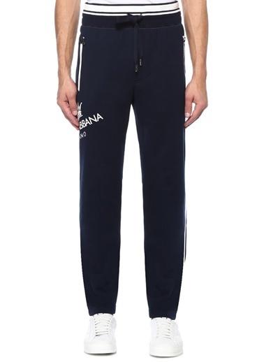 Dolce&Gabbana Eşofman Altı Mavi